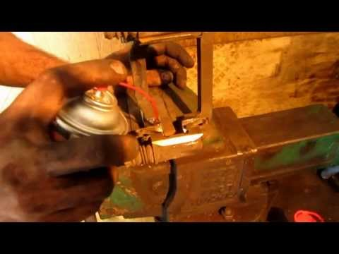 Диагностика и ремонт суппортов на Nissan Pathfinder the brakes Nissan Pathfinder