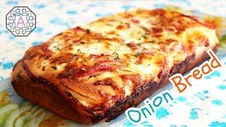 getlinkyoutube.com-Onion Bread (양파빵)