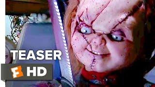 getlinkyoutube.com-Cult of Chucky Teaser Trailer #1 (2017) | Movieclips Trailers