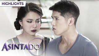 Asintado: Xander tells Ana his and Stella's love story | EP 28