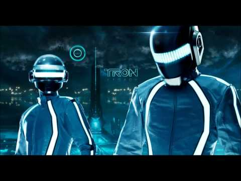 Tron Legacy - The Grid Part II [Daft Punk] - New Bonus Track