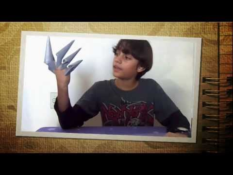 Manual Genial do Lucas - Garras de Freddy Krueger