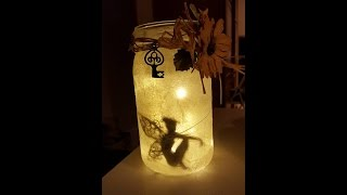 getlinkyoutube.com-Fairy Lantern Tutorial