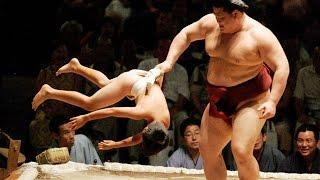 "getlinkyoutube.com-حقائق مذهلة لا تعرفها عن ""السومو"" رياضة العمالقة"