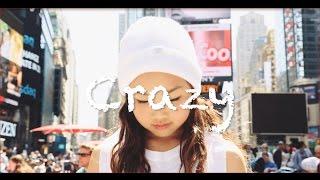 getlinkyoutube.com-CRAZY (미쳐) l 4MINUTE DANCE COVER by I LOVE DANCE