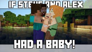 getlinkyoutube.com-◇If Steve and Alex had a baby◇