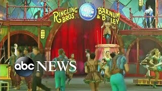 flushyoutube.com-Ringling Brothers Circus Announces It Is Closing Down