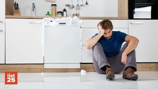 25 DISHWASHING MISTAKES You're Probably Making Every Day