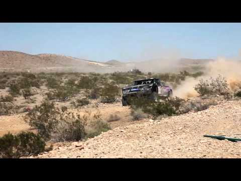R&D Motorsports - Trophy Truck 26