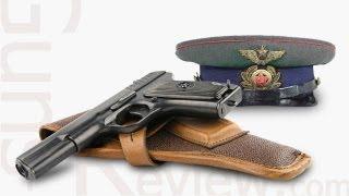 getlinkyoutube.com-Пневматический ТТ СОБР (модифицированный). Обзор пистолета ТТП