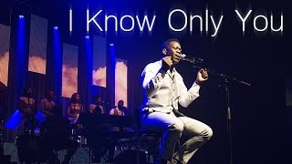Benjamin Dube - I Know Only You