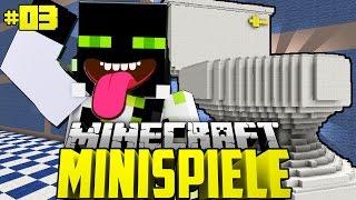 getlinkyoutube.com-Die OFFIZIELLE TOILETTENPRÜFUNG?! - Minecraft Minispiele #03 [Deutsch/HD]