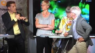 En ny skogspolitik på väg – vem sätter agendan? - Panelsamtal