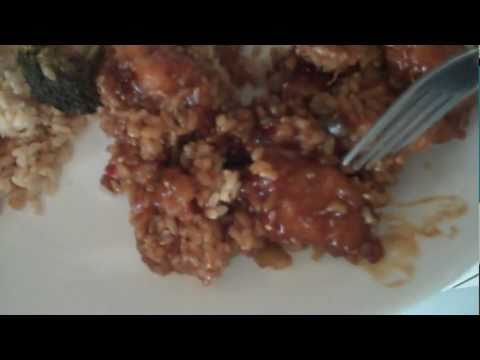 Cooking Expert: Sesame Chicken in Under 10 Minutes Recipe