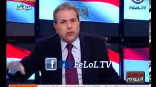 getlinkyoutube.com-عكاشة  ارحموا دين أمي وارحموا ميتين اللي خلفوني وبطلوا خناقة مع بعض وحافظوا على مصر
