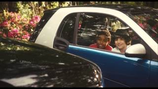 getlinkyoutube.com-Grown Ups - Car Scene (Pina Colada song) HD720p