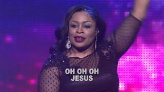 SINACH: The Name of Jesus | Live