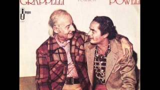 getlinkyoutube.com-Meditação  -  Baden Powell & Stephane Grappelli