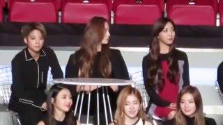 getlinkyoutube.com-151202 MAMA 2015 F(x) (에프엑스) Red Velvet (레드벨벳)