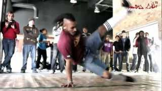getlinkyoutube.com-[King of the Beat] Battle 2. |Certified Funk TV|