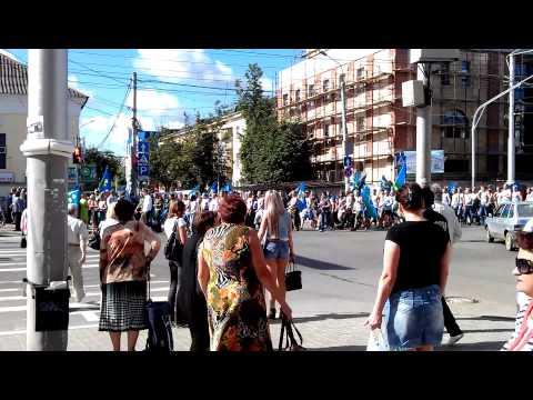 ВДВ Калуга 2013