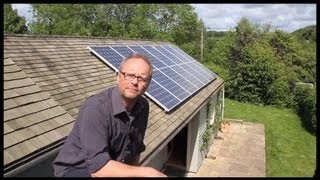 Solar PV | Fully Charged