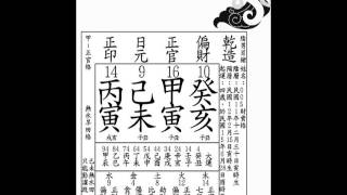 getlinkyoutube.com-三天學會八字算財運-財貴格