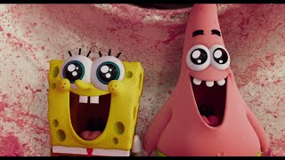 getlinkyoutube.com-THE SPONGEBOB SQUAREPANTS MOVIE: SPONGE OUT OF WATER | Payoff Trailer | UK | Paramount
