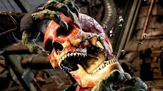getlinkyoutube.com-Mortal Kombat X All Secret Hidden Brutalities For All Characters