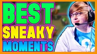 Best Sneaky Moments