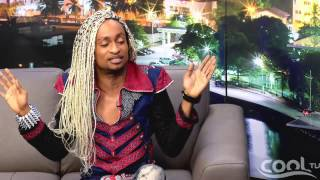 getlinkyoutube.com-THE LATE NIGHT SHOW - Guest: Denrele Edun (Pt.1) | Cool TV