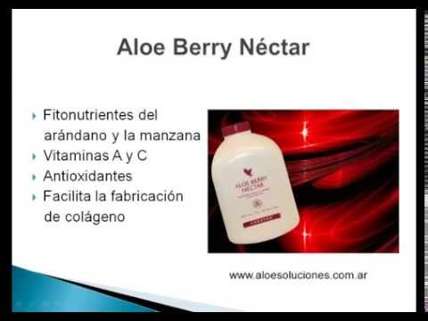 ALOE VERA Y COLON IRRITABLE