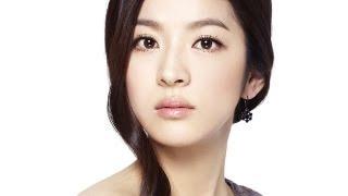 getlinkyoutube.com-여배우의 인터뷰 메이크업_Actress's interview Make-up