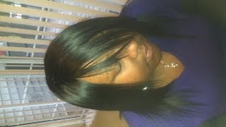 getlinkyoutube.com-Full Sew-in (No Leave Out)