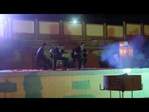 Bahria College Islamabad - Students Performing