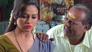 getlinkyoutube.com-Producer Misbehaving with Sana Khan | Gajjala Gurram Movie Scenes | Dirty Picture
