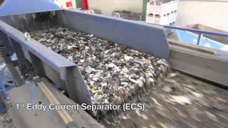getlinkyoutube.com-Recycling of electronic waste (WEEE)