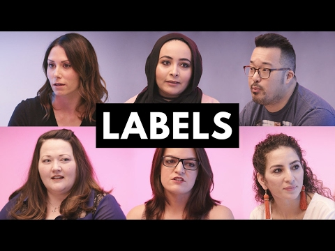 Why Do Labels Matter? | How You See Me