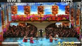 getlinkyoutube.com-中国民乐好声音 - 《光荣绽放》十大青年古筝演奏家音乐会