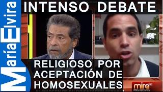getlinkyoutube.com-Intenso debate religioso por la aceptación de los homosexuales