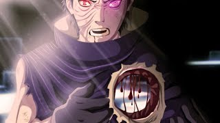 getlinkyoutube.com-Obito Uchiha「AMV」Shattered ᴴᴰ