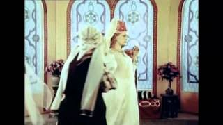 getlinkyoutube.com-Роксолана-2. Любимая жена Халифа (1998) серия 9
