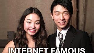 """INTERNET FAMOUS"" - Skate Canada 2015 (Vlog #26)"