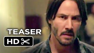getlinkyoutube.com-Knock Knock Official Teaser #1 (2015) - Keanu Reeves Movie HD