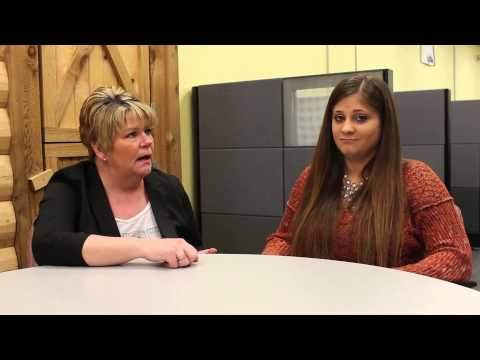 See why our employees love working here by clicking this video!