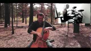 "getlinkyoutube.com-""Titanium/Pavane"" The Piano Guys drum cover by Alex Marks"