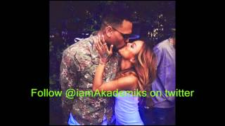 getlinkyoutube.com-Karrueche Throws Chris Brown a Suprise Welcome Party.