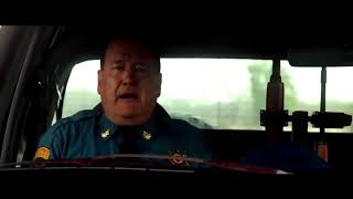 Jeepers Creepers 3: Chase Scene [HD]