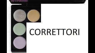 getlinkyoutube.com-CORRETTORI colorati : come usarli e come gestire il colore.