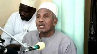 getlinkyoutube.com-Darasa Ustadh Muhammad Al Beidh Ni kina nani Ahlul kitabi